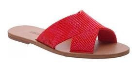 5cd16a205 Sandalias Femininas Anacapri - Calçados, Roupas e Bolsas com o Melhores  Preços no Mercado Livre Brasil