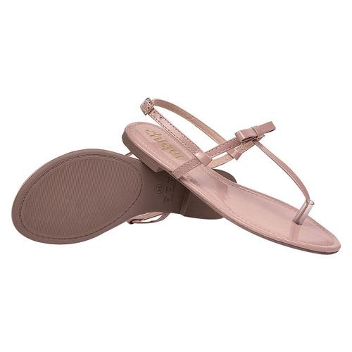 rasteira chiquiteira sandalia