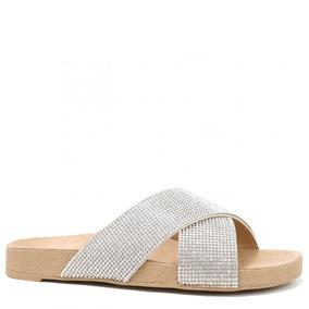 60d0603ef Birken Prata Feminino - Sapatos com o Melhores Preços no Mercado Livre  Brasil