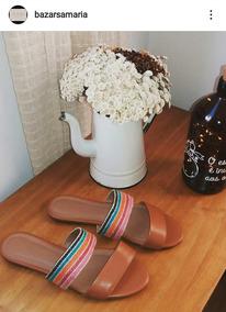 230f245b5d Sandalias Satinato - Calçados