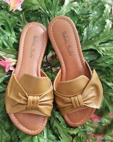 a250798b5 Sapato Feminino 37 Gabriela Sanchez Rasteiras - Sapatos no Mercado ...