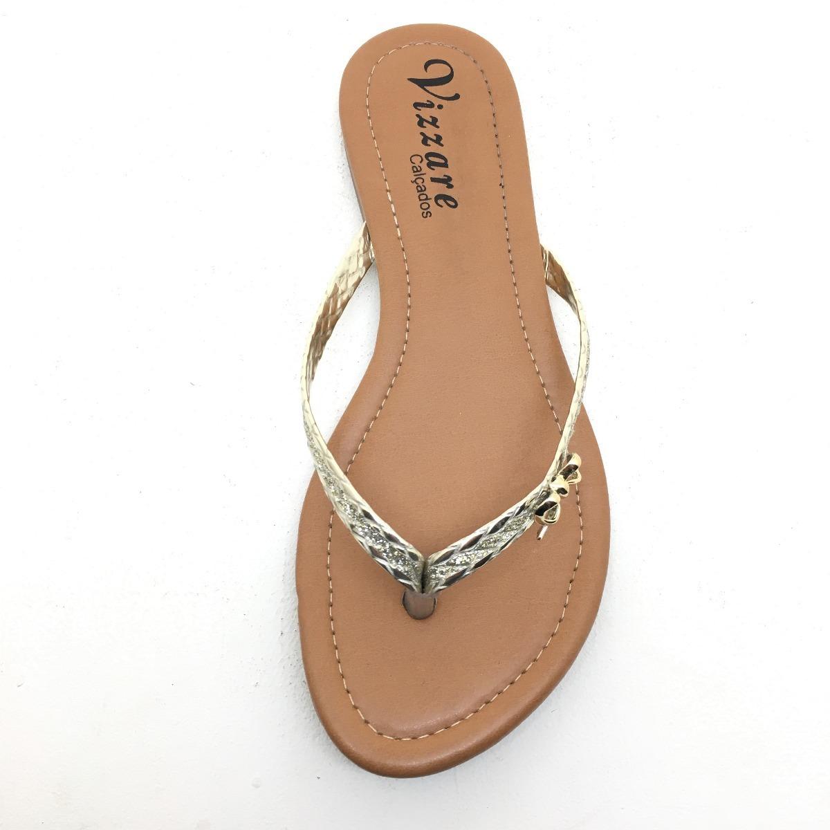 63b86d3621 rasteirinha feminina delicada tipo chinelo sandália linda. Carregando zoom.