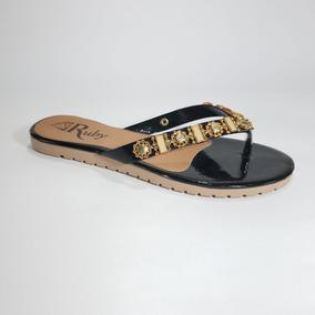 ba99bd900 Sandálias e Chinelos Femininas em Miracema com o Melhores Preços no Mercado  Livre Brasil