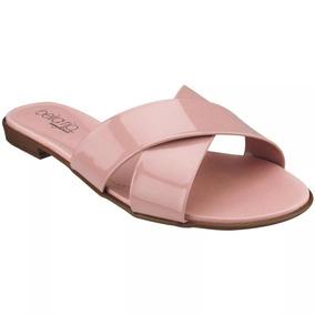 28731d17e6 Sandalia Beira Rio Verniz - Sapatos no Mercado Livre Brasil