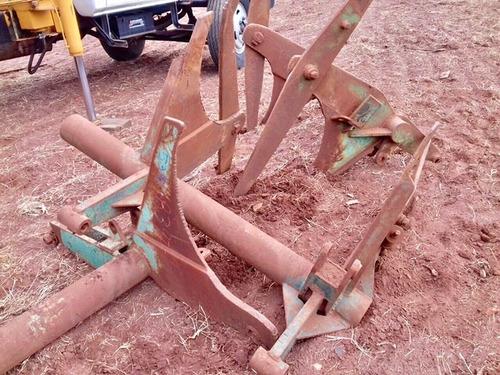 rastelos para carregadeiras canavieira  de cana autovia