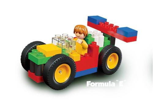 rasti 5 autos y camiones 50 piezas 5 modelos mundo manias