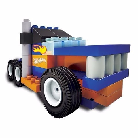 rasti hotwheels monster truck 55 piezas  - tienda oficial -
