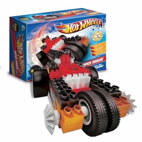 rasti hotwheels super boogie 58 piezas  - tienda oficial -