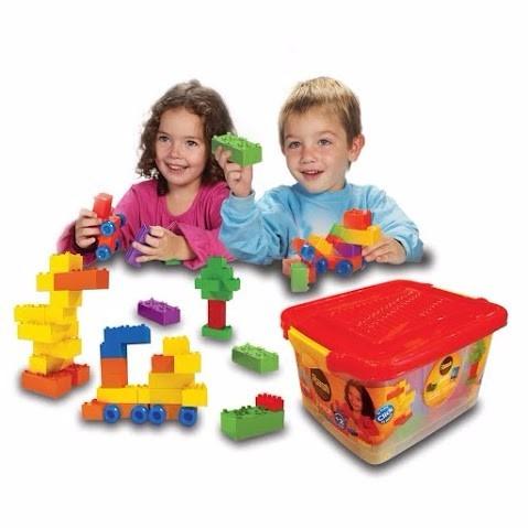 rasti junior 120 bloques tienda oficial juguetes bebe