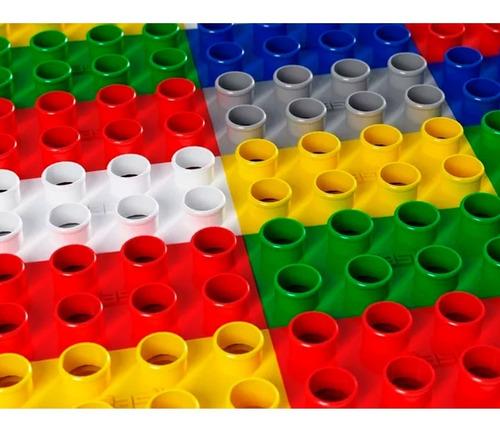 rasti kit piezas básicas 500 pzs