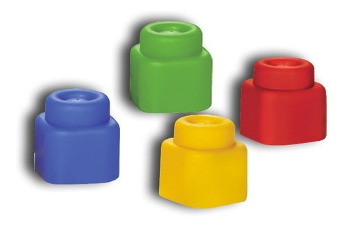 rasti piago bloques blandos para bebes 20 piezas dimare 1302