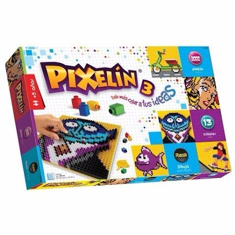rasti pixelin n 3 2000 pz - tienda oficial -