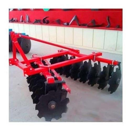 rastra levante tractor agricola 1.5m 16x18 pulg tecnodeliv
