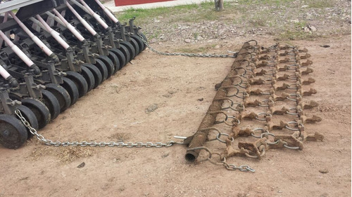 rastras de cadenas