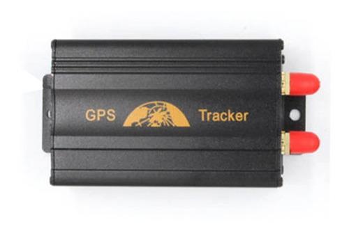 rastreador bloqueador gps veicular localizador tk103b coban