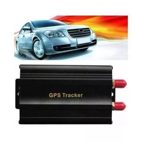 rastreador bloqueador localizador veicular gps tk103 carro