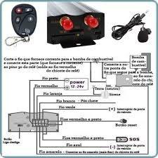 rastreador bloqueador tk 103b tk103a veicular gps/sms tk103b