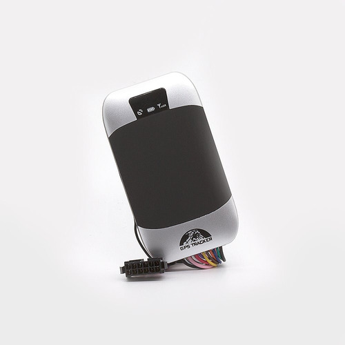 rastreador bloqueador veicular original coban tk-303g m2m