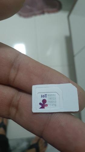 rastreador com bloqueio com chip de telemetria mensal