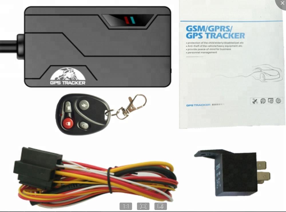 rastreador com chip de celular para moto