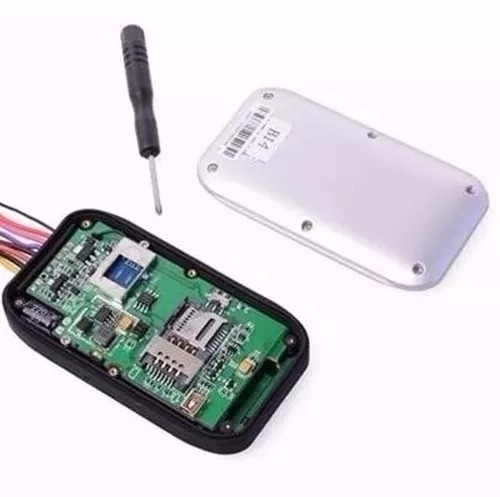 rastreador gps bloqueador alarme tk303g tk303 original