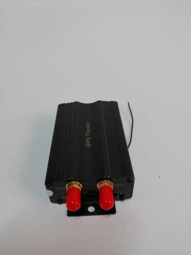 rastreador gps bloqueador  veicular  -103b