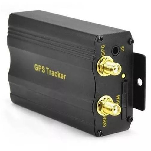 rastreador gps bloqueador veicular tk-103 carro moto o coban