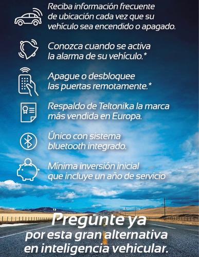 rastreador gps europeo de última tecnología con app