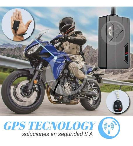 rastreador gps para motos