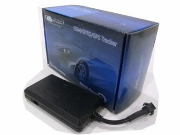 rastreador gps para vehiculo