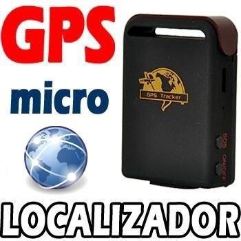 rastreador gps tracker localizador satelital microfon espia