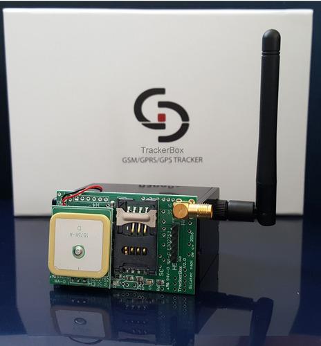 rastreador gps,alarma satelital y localizador gps trackerbox