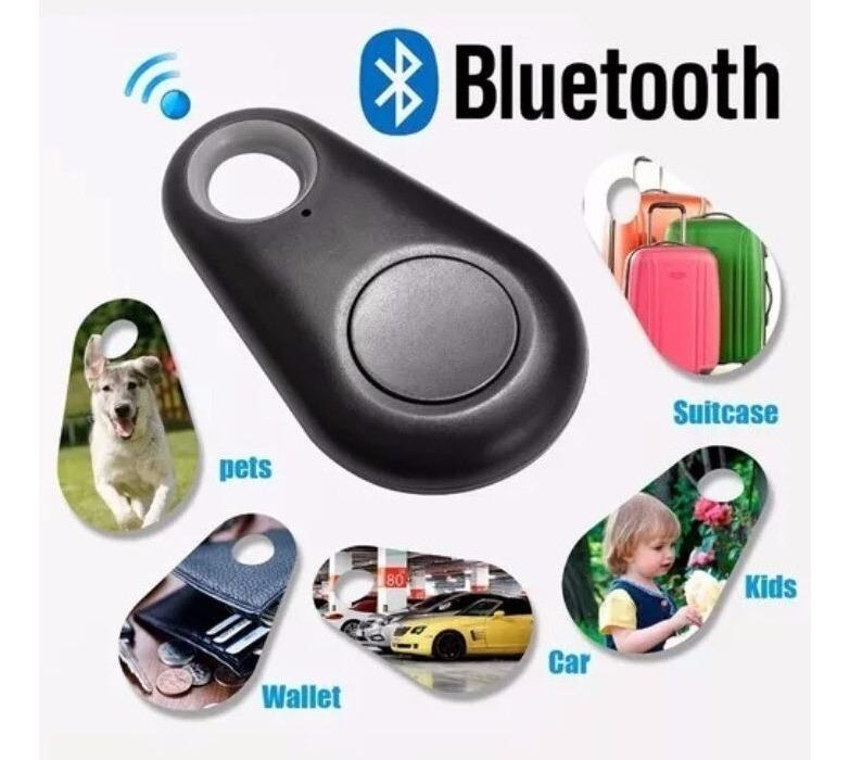 Rastreador Bluetooth: que tecnologia é esta, para que serve?