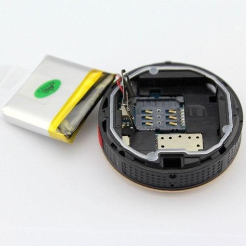 chip localizador celular