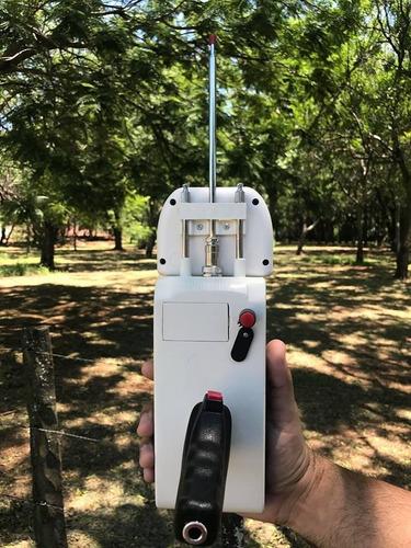 rastreador oro larga distancia buscdor electroscope 301 d