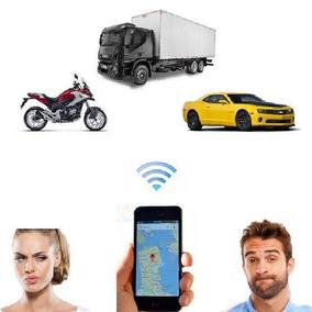 rastreador de moto via celular
