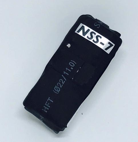 rastreador policial investigativo super bateria nss-9