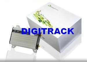 rastreador satelital digitrack dgt38, original, garantia