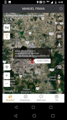 rastreador satelital en tu auto, instalaciónes urgentes!!!