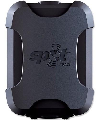 rastreador spot trace  + capacete  com câmera de ação hd