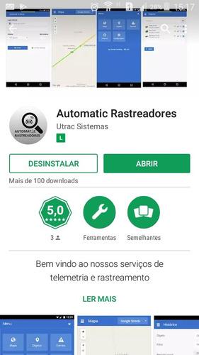 rastreador st310/ com plataforma 29,90 mensal