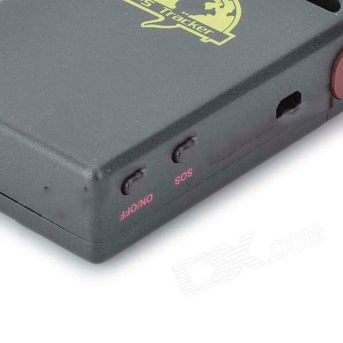 rastreador veicular ou pessoal-direciona sinal para seu tel