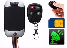 rastreador que usa chip de celular