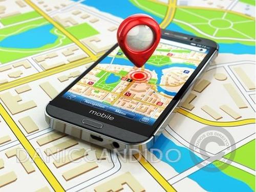 rastrear filhos - rastreador por aplicativo celular