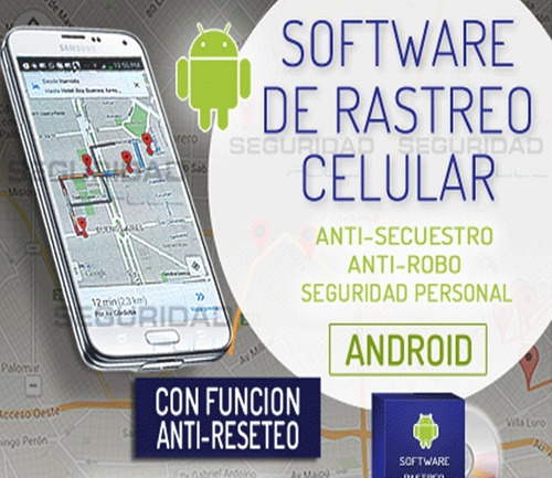 rastreo celulares android  -100% real-