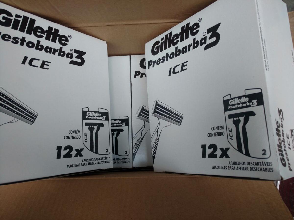 Rastrillos Gillette Ice -   650.00 en Mercado Libre 4b2cbae4eac2