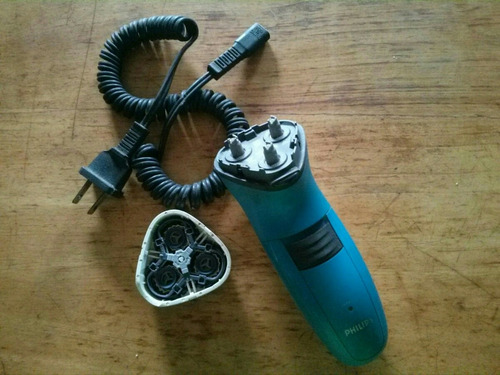rasuradora afeitadora philips hq 6920 usado