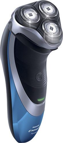 rasuradora eléctrica phillips norelco afeitar en seco/mojado