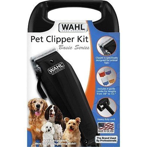 rasuradora perros mascotas