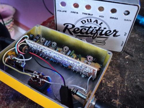 rat proco kit electronico armalo tu mismo